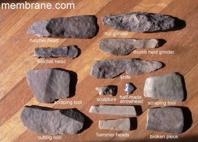pictures of the stone age